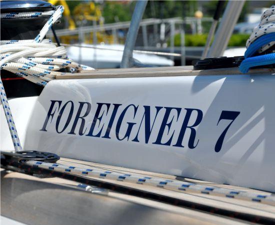 27_Bootsfolierung_Foreigner